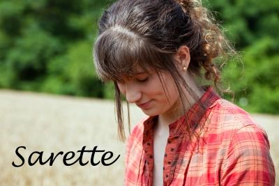 Sarette